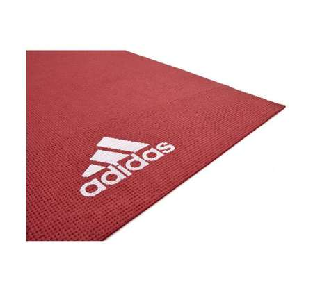 ADIDAS - ADYG-10400RD - Mata do jogi 4 mm