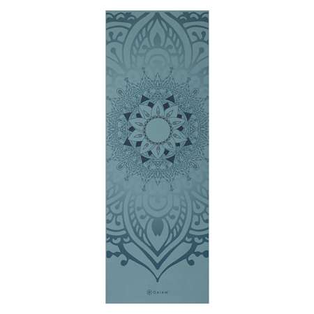 GAIAM Premium Niagara 6mm - 62893 - Mata do jogi