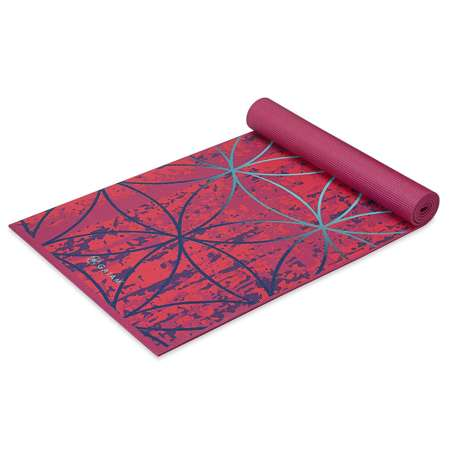 GAIAM Radience 6mm - 63491 - Mata do jogi
