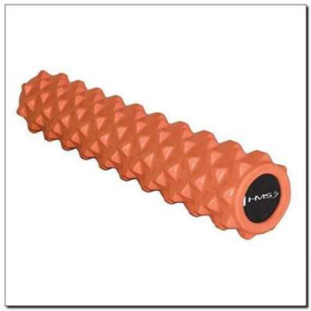 HMS FS109 ORANGE - 17-39-030 - Wałek fitness/Roller 79cm